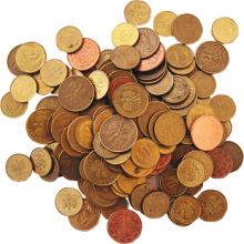Коллекционные и юбилейные монеты