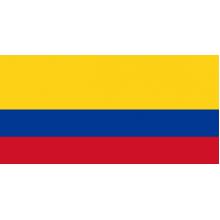 Монеты Колумбии
