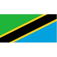 Монеты Танзании