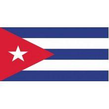 Монеты Кубы