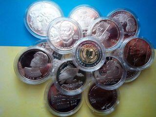 Купить монету в подарок? - Что подарить нумизмату?