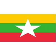 Монеты Мьянмы