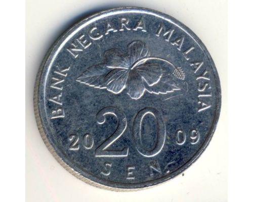 20 сен 2009 год Малайзия