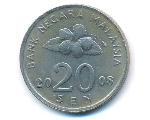 20 сен 2008 год Малайзия