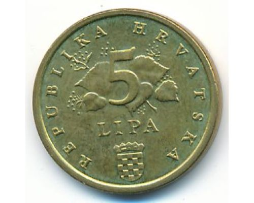 5 лип 2011 год Хорватия