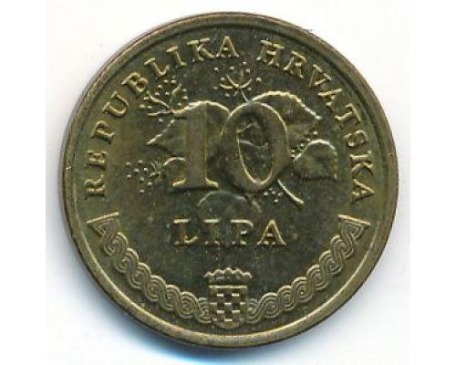 10 лип 2005 год Хорватия