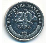 20 лип 2007 год Хорватия Maslina