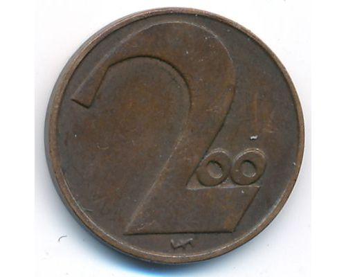 200 крон 1924 год Австрия