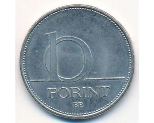 10 форинтов 1994 год Португалия