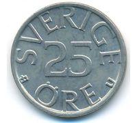 25 эре 1979 год Швеция