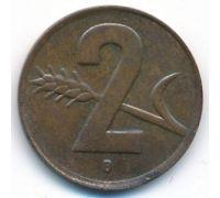 2 раппена 1948 год Швейцария