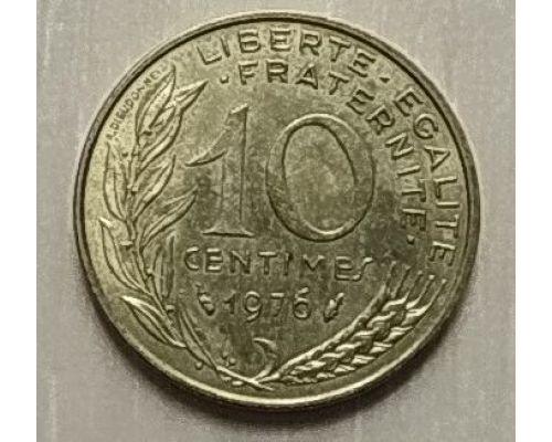 10 сентия 1976 год Франция
