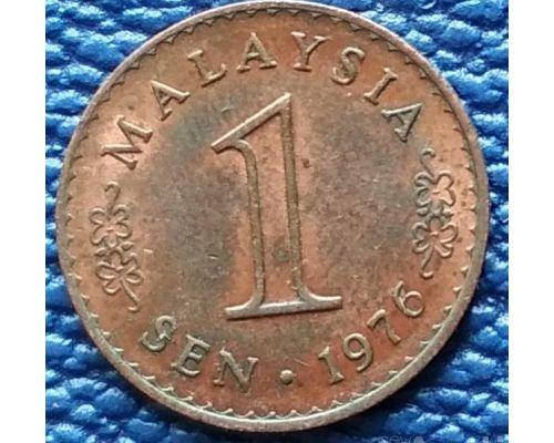 1 сен 1976 год Малайзия