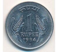 1 рупия 1994 год Индия
