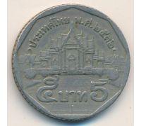 5 бат 1989 год Таиланд ๒๕๓๒ (2532)