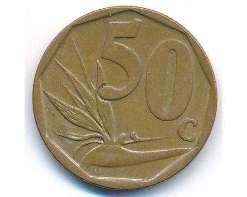 50 центов 2007 год ЮАР
