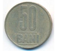 50 бани 2005 год Румыния