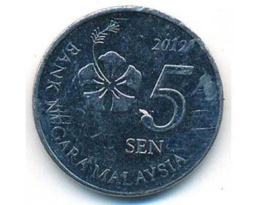5 сен 2012 год Малайзия