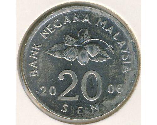 20 сен 2006 год Малайзия
