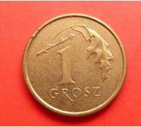 1 грош (1990–2013 г) Польша