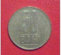 50 бани 2006 год Румыния