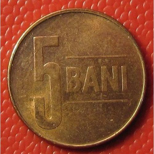 5 бани (2005-2015 )год. Румыния