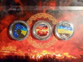 Поступление украинской юбилейки! Актуально на 26.12.201