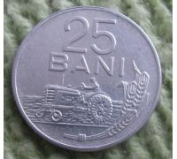 25 бани 1960 год Румыния