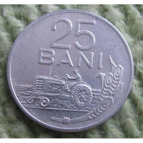 25 бани 1960 год. Румыния