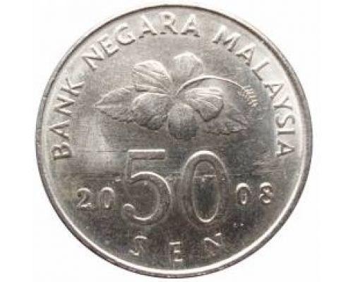 50 сен 2008 год Малайзия