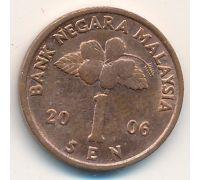 1 сен 2006 год Малайзия