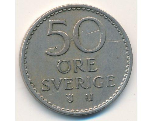 50 эре 1978 год Швеция