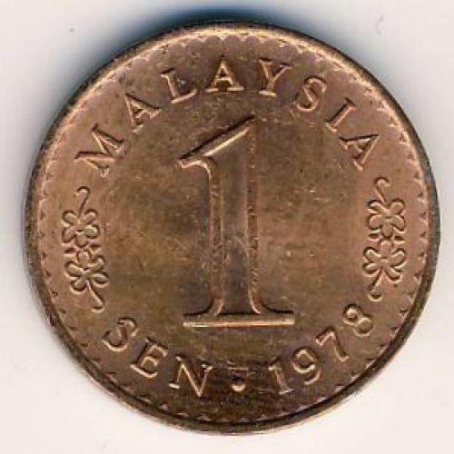 1 сен 1978 год. Малайзия