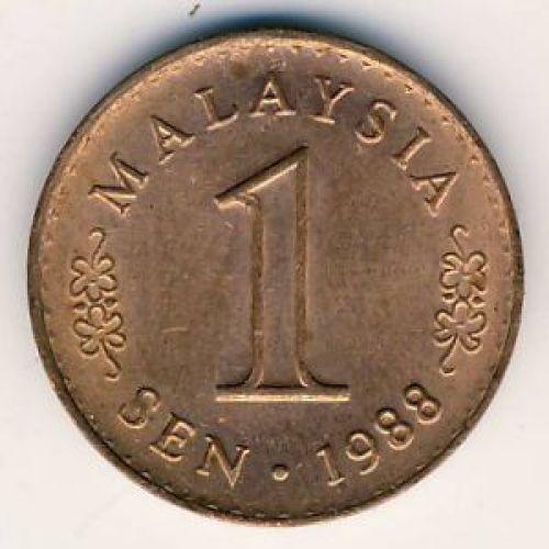 1 сен 1988 год. Малайзия