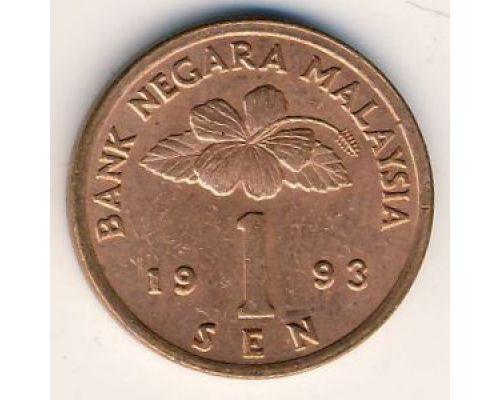 1 сен 1993 год Малайзия
