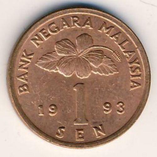 1 сен 1993 год. Малайзия