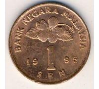 1 сен 1995 год Малайзия