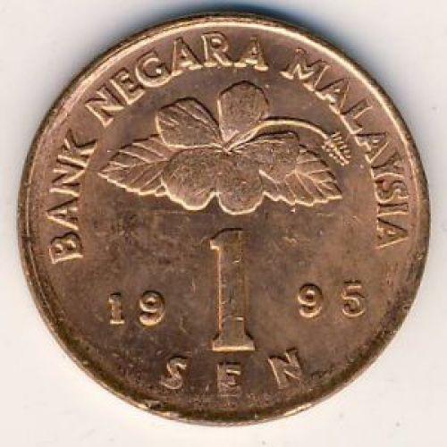 1 сен 1995 год. Малайзия