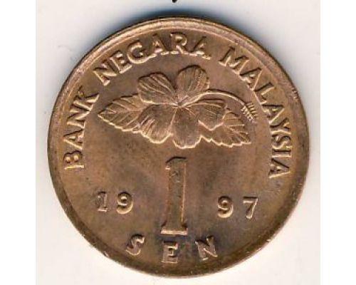 1 сен 1997 год Малайзия