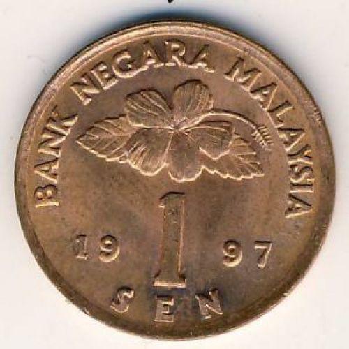 1 сен 1997 год. Малайзия