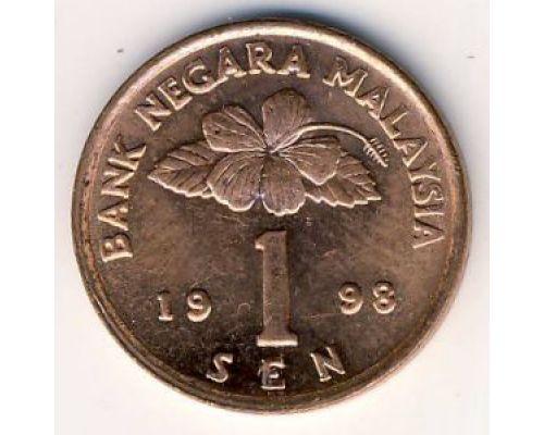1 сен 1998 год Малайзия