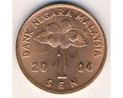 1 сен 2004 год Малайзия