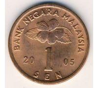 1 сен 2005 год Малайзия