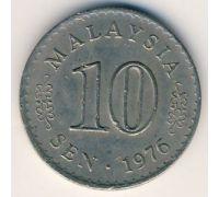 10 сен 1976 год Малайзия