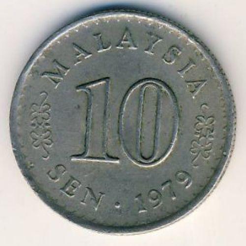 10 сен 1979 год. Малайзия