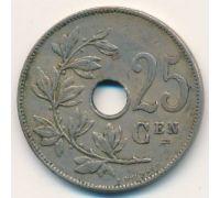 25 сентим 1928 год Бельгия