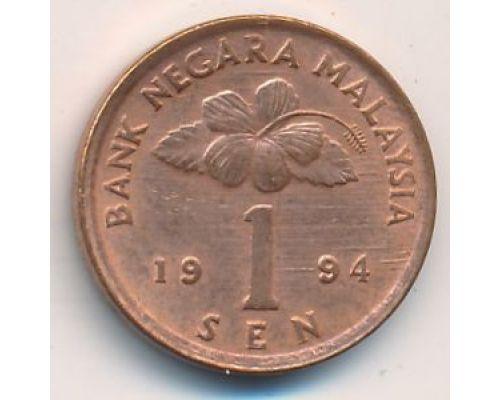 1 сен 1994 год Малайзия