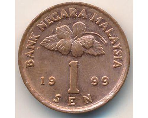 1 сен 1999 год Малайзия