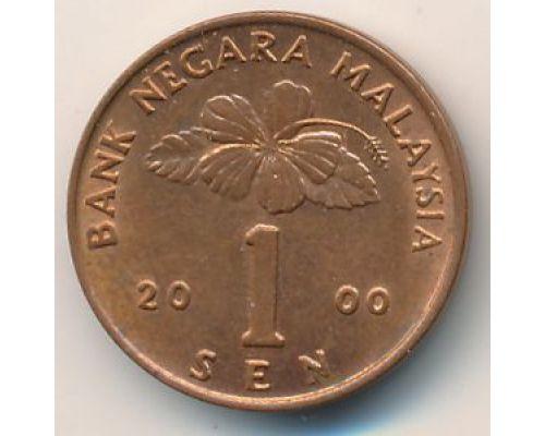 1 сен 2000 год Малайзия