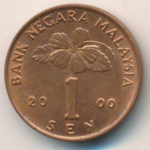1 сен 2000 год. Малайзия
